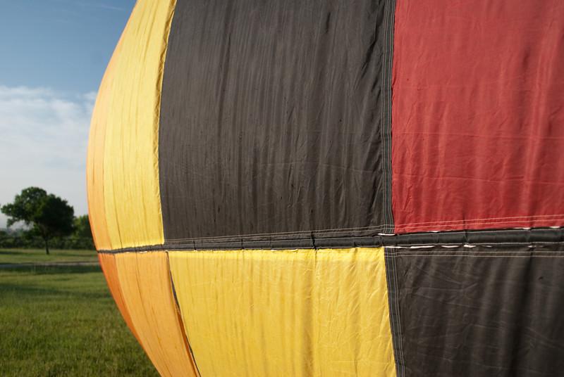 Hot Air Ballooning June 14th 2009-8