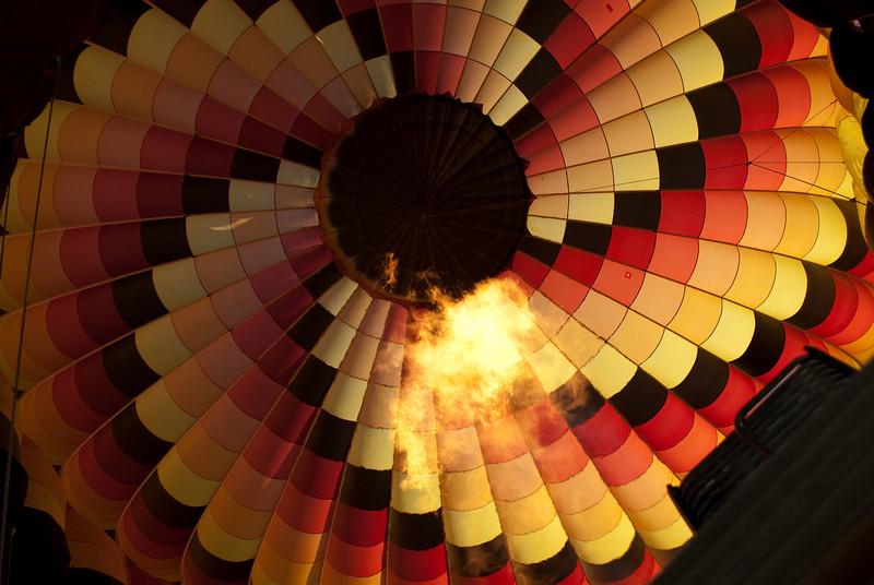 Hot Air Ballooning June 14th 2009-25