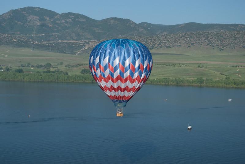 Hot Air Ballooning June 14th 2009-57