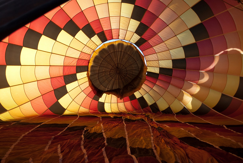 Hot Air Ballooning June 14th 2009-17