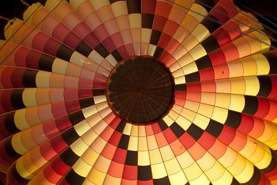 Chatfield Hot Air Ballooning