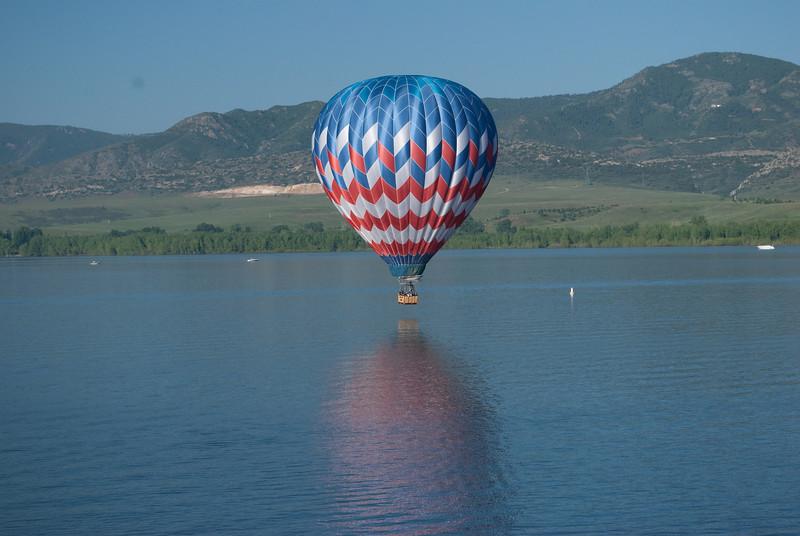Hot Air Ballooning June 14th 2009-64