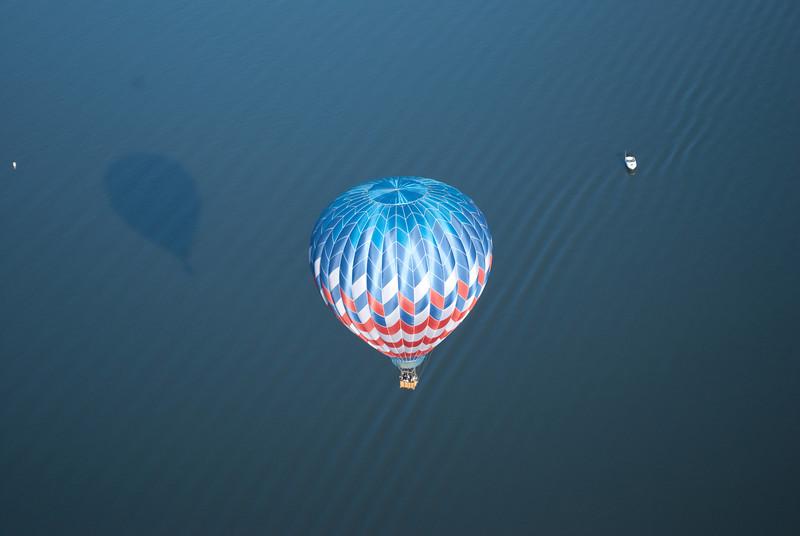 Hot Air Ballooning June 14th 2009-56
