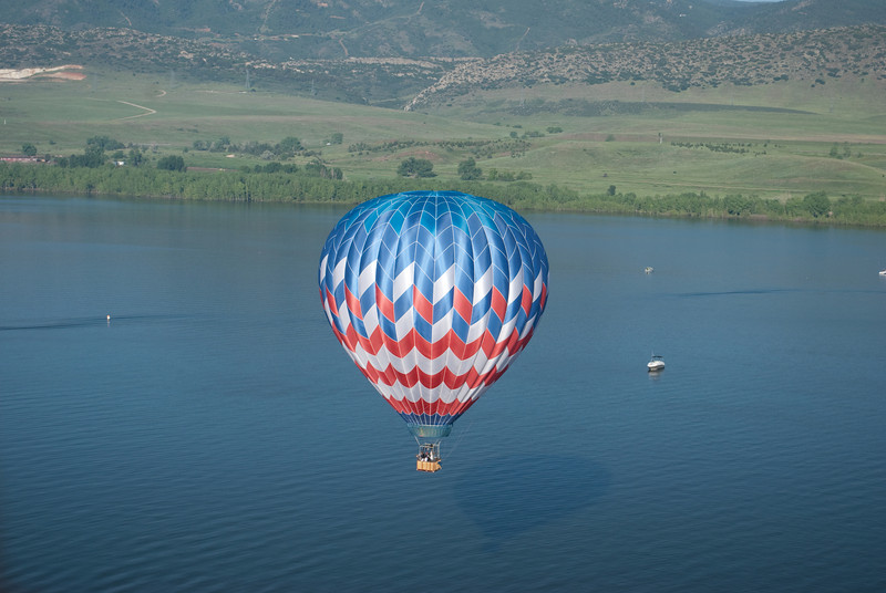 Hot Air Ballooning June 14th 2009-58