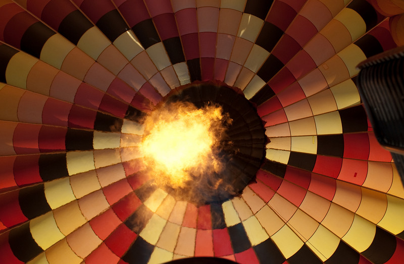 Hot Air Ballooning June 14th 2009-26
