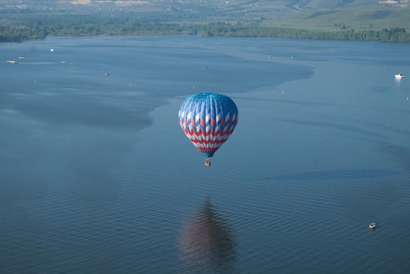 Hot Air Ballooning June 14th 2009-65