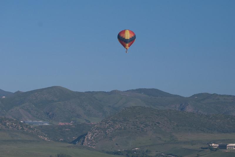 Hot Air Ballooning June 14th 2009-48