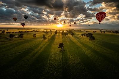 King Valley, Victoria, 2019