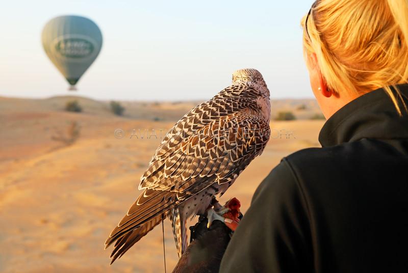 Balloon Adventures Dubai