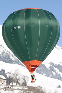 F-GTBM | Cameron C-70 Concept