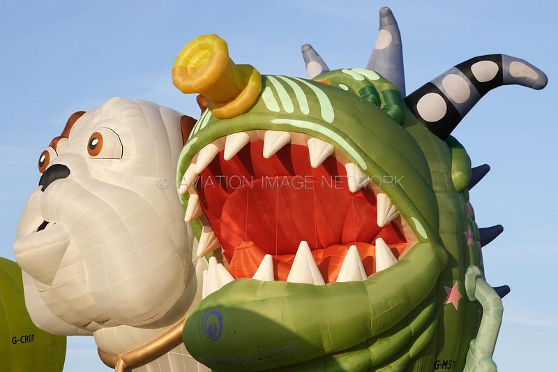 G-MSTR | Cameron Monster 110 SS | Monster.com