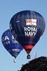 G-OFAA   Cameron Z-105   Royal Navy