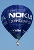 G-CDLV | Lindstrand LBL-105A | Nokia