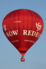 G-RROW   Lindstrand LBL-105A   RedRow