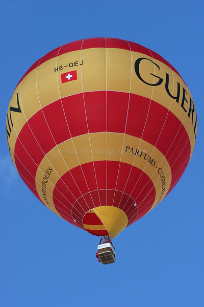 HB-QEJ | Sky Balloon 105-24 | Guerlain