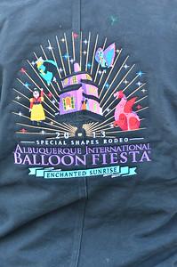 Albuquerque Fiesta 2013