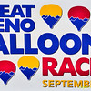 The Great Reno Balloon Race 2012 :