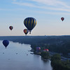 Hudson Valley Balloon Festival, 2010