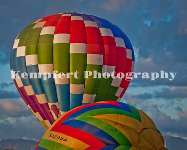 2011 AZ Balloon Classic