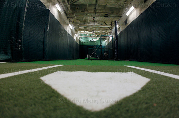 June 3, 2011, Boston, MA: Photos taken at Fenway Park from 7 PM to 1 AM during a shoot for the 100 Years of Fenway Park book project. (Brita Meng Outzen/Boston Red Sox)
