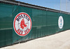 Feb. 13, 2011, Fort Myers, FL: The Boston Red Sox hold their final spring training workouts at the standalone player development complex on Edison Avenue. (Brita Meng Outzen/Boston Red Sox)