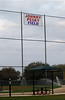 Feb. 25, 2011, Fort Myers, FL: Field 2 at the player development complex is named for Mr. Red Sox, Johnny Pesky. (Brita Meng Outzen/Boston Red Sox)