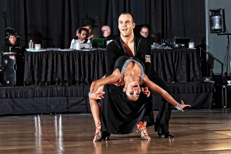 2012 Kentucky Dancesport Challenge