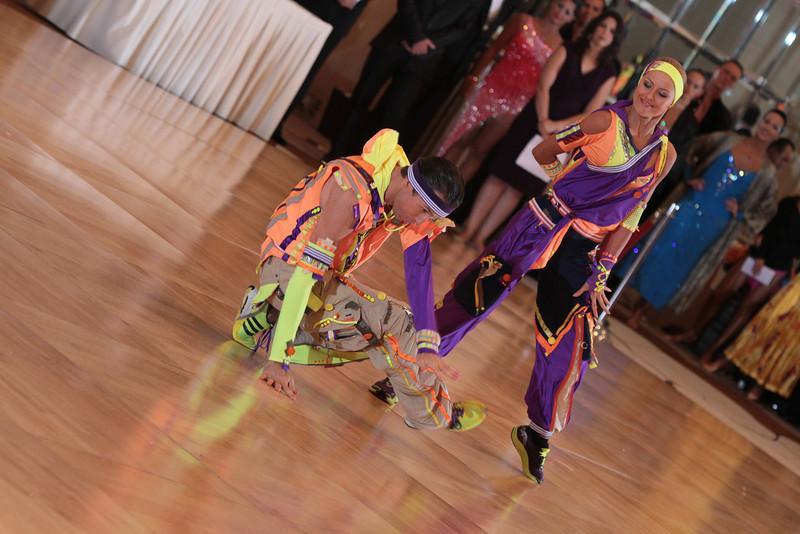 2012 Triple Crown Fr Lauderdale