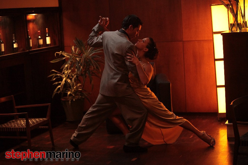 Argentine Tango Series