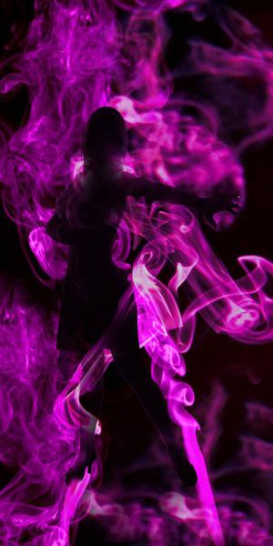 "Naked Walls ""Smoke"" Series"