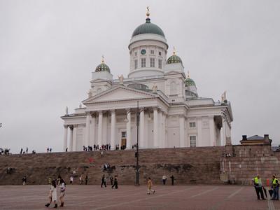 Day 3: Helsinski, Finland