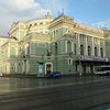 Mariiinsky: known during Soviet times as the Kirov Opera and Ballet Theater