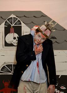 Baltic Fd. Safe Halloween 2014