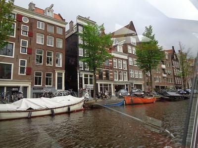 Amsterdam, Niderlandy (Amsterdam, Netherlands)
