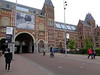 Rijksmuseum (Muzeum Narodowe).<br /> <br /> Rijksmuseum (National Museum).