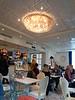 """Kafejka """"Blushing"""" znajdowala sie tuz za rogiem ulicy, na ktorej miescil sie nasz hotel. Problemow z zamawianiem w kawiarnii nie bylo jako, ze wszyscy Holendrzy mowia po angielsku. Nawet programy anglojezyczne w telewizji nie sa dubingowane, tylko maja napisy.<br /> <br /> Musze przyznac, ze w """"Blushing"""" pilam najlepsze cafe latte w zyciu!<br /> <br /> <br /> Cafe """"Blushing"""" was placed just around the corner from our hotel. We had no difficulties ordering things of the menu there as all Dutchmen speak English. Even the movies on television aren't dubbed but have Dutch subtitles.<br /> <br /> I must admit I have drank the best latte ever in this cafe."""