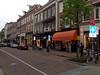Ulica z bardzo eksluzywnymi sklepami, ktora byla oddalona od naszego hotelu o jedna przecznice.<br /> <br /> A street full of very expensive stores, removed one block from our hotel.
