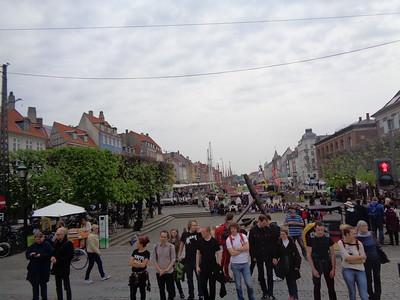 Kopenhaga, Dania (Copenhagen, Denmark)
