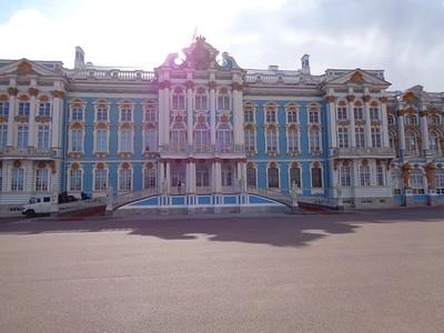 Palac Katarzyny (Catherine's Palace)