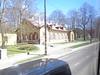 Estonia byla wielokrotnie okupowana i ograbiana. Widac w niej bardzo silne wplywy rosyjskie. Miedzy wspolczesnymi budynkami znajduja sie wcisniete domki, ktore wygladaja tak, jakby przeniesiono je tam zywcem ze wsi w carskiej Rosji.<br /> <br /> <br /> Estonia was occupied and despoiled many times. The Russian influences are very prominent there. Small, wood clad houses are squeezed between modern buildings - they look as if they were transported straight from the villages of pre-Communist Russia.