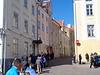 Stare miasto Tallinna.<br /> <br /> <br /> Tallinn's old town.