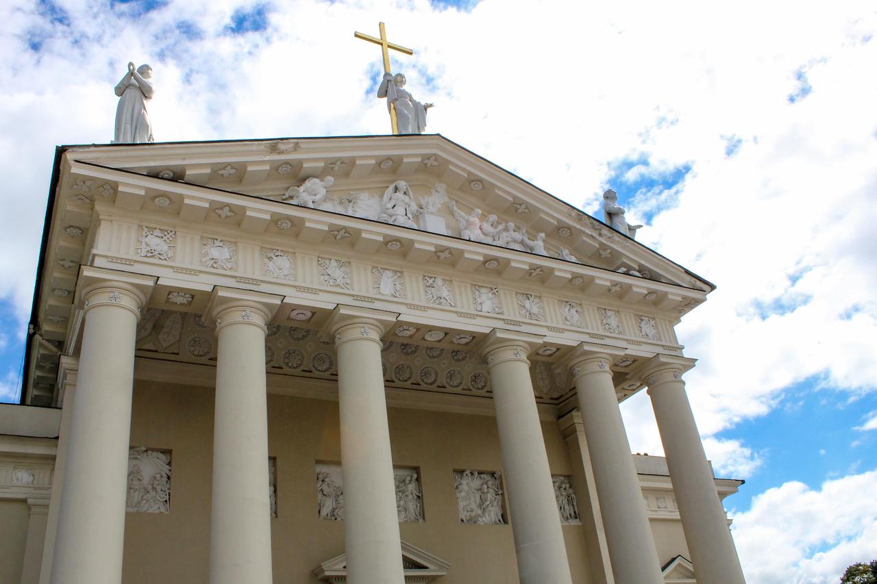 visit Vilnius now