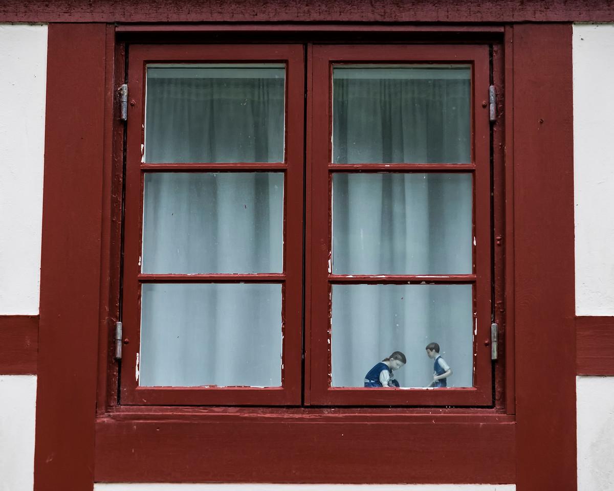 Window Skagen
