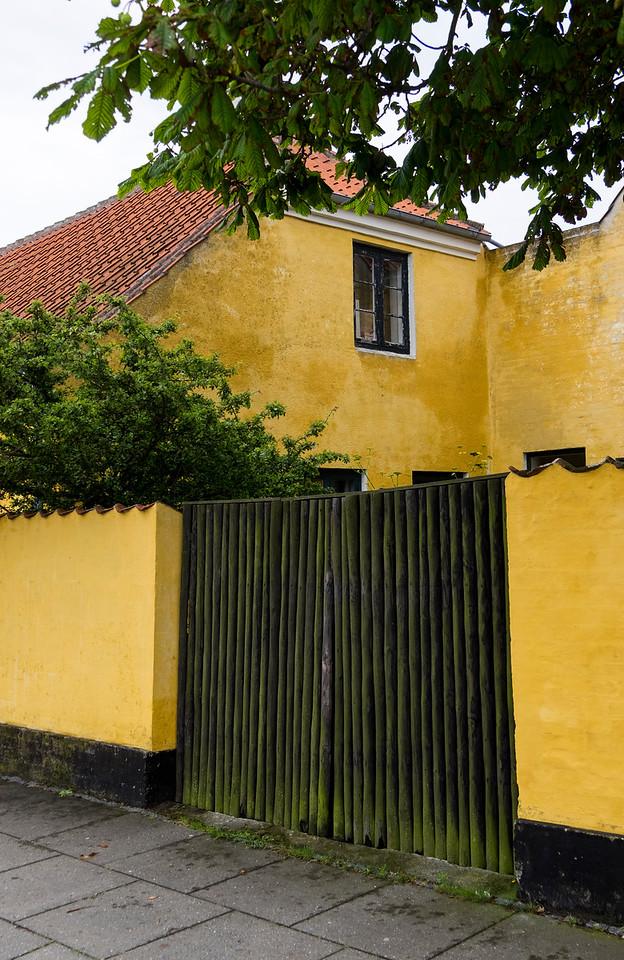 House Skagen