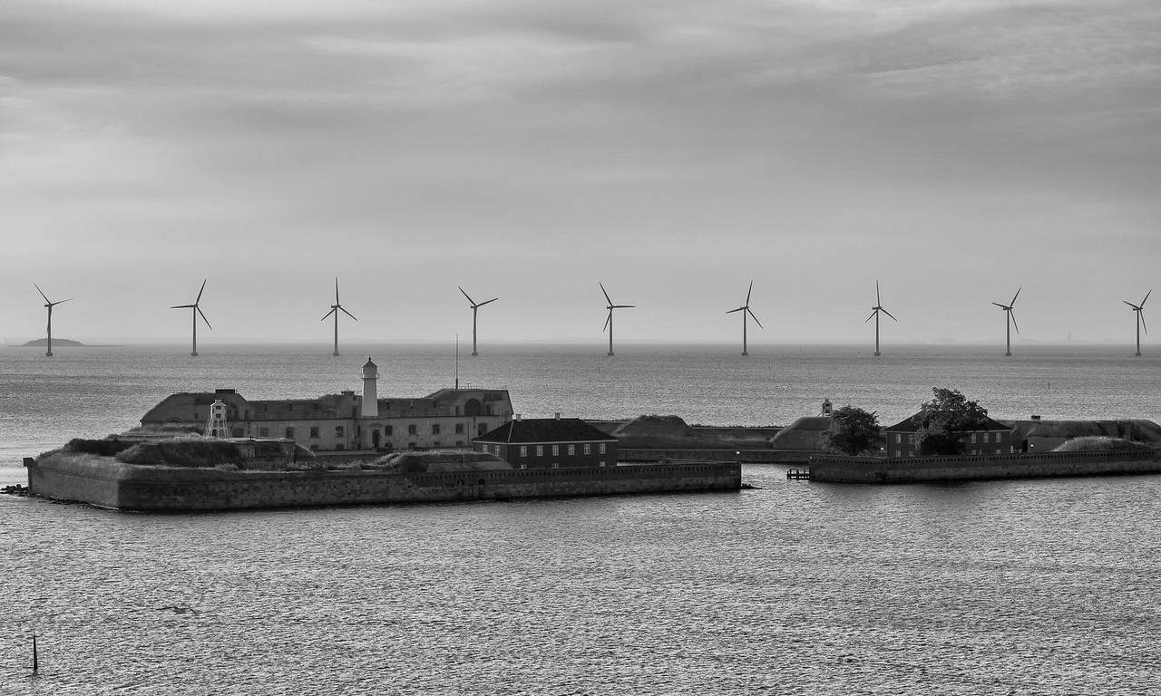 Wind Energy Copenhagen