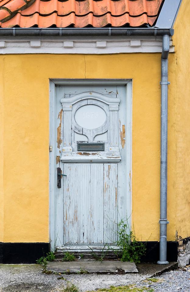 House Door Skagen