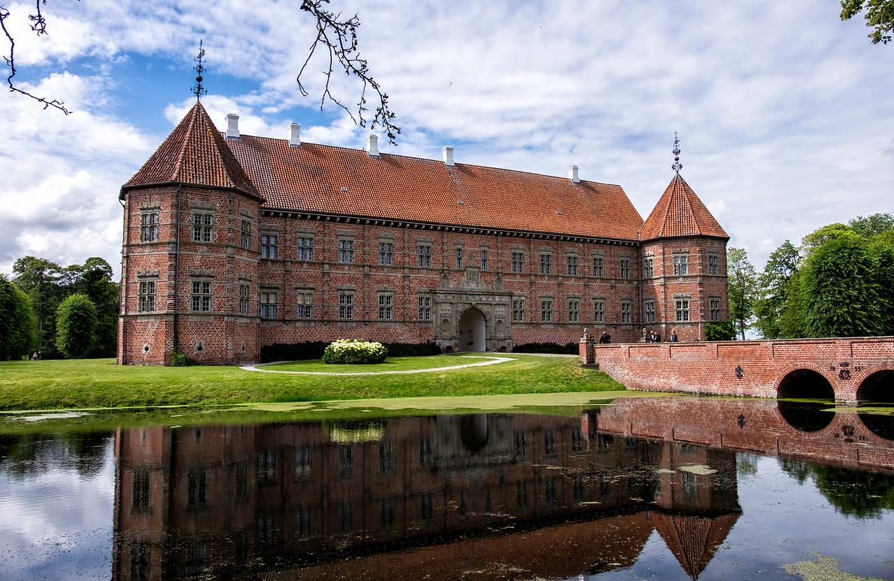 Voergaard Castle