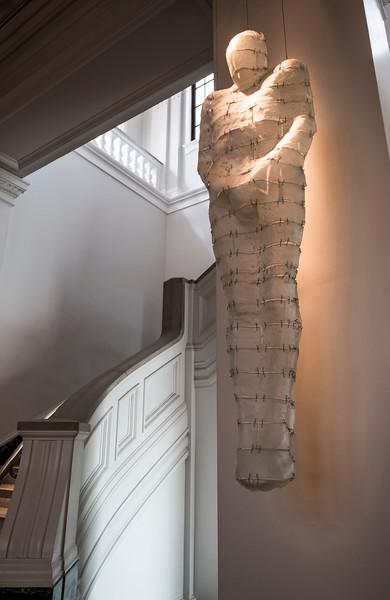 Mummy Art V&A Museum