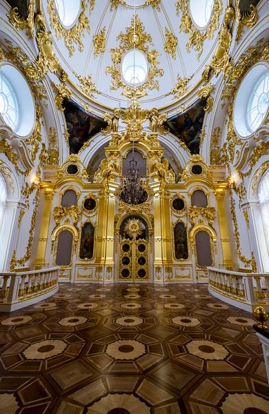 Hermitage Chapel