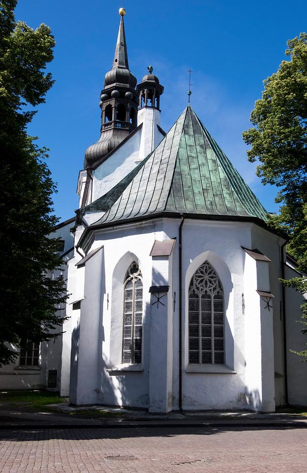 Toomkirik Church